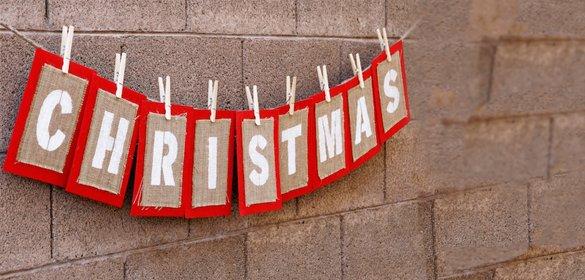 Adornos de navidad 2012 novedades originales navidad for Adornos de oficina para navidad