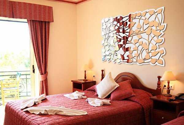 Aprende a decorar tu dormitorio con espejos sencillos - Espejos de habitacion ...