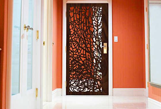 Puertas y ventanas de dise o ideas diferentes general for Interior woodwork designs in hyderabad