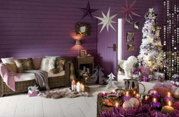 decoraci n de rbol navide o nuevas y lindas ideas