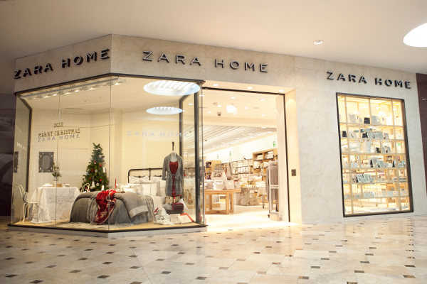 Tiendas de decoracion en lima for Decoracion hogar zara home