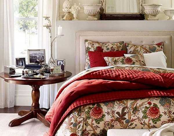 Decoraci n para dormitorio matrimonial los mejores tips for Recamaras matrimoniales vintage