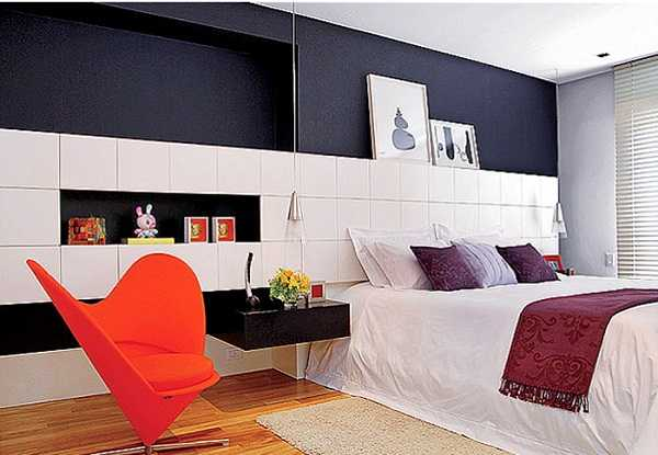 Simple Bedroom Design For Couple : Decoración para dormitorio matrimonial: ¡Los mejores tips para este ...