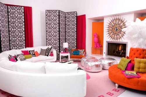 Ideas para decorar la sala con las últimas tendencias 2013 | Sala ...