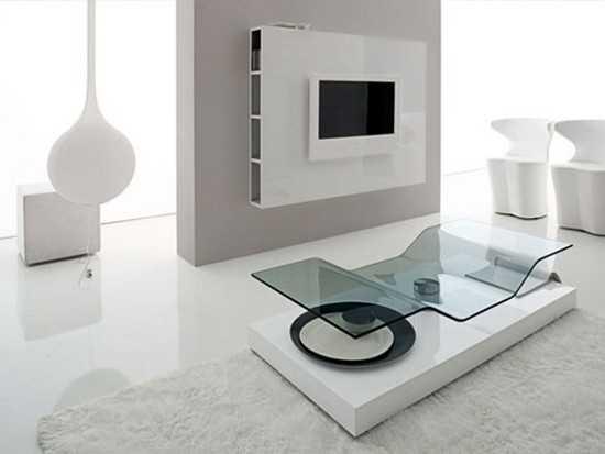 Sala minimalista modernos accesorios para tu sala en este for Minimalismo moderno