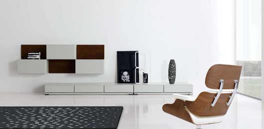 unos dias venta al por mayor grandes ofertas 2017 Sala minimalista: Modernos accesorios para tu sala en este ...
