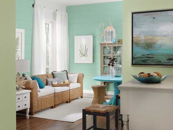 Tendencia en colores 2013: ¡decora tu sala con lo más novedoso ...