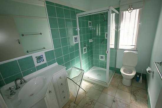 Baño Verde Con Blanco:Pin Decoracion Bano Gresite Innovaci Para Los Ajilbabcom Portal on