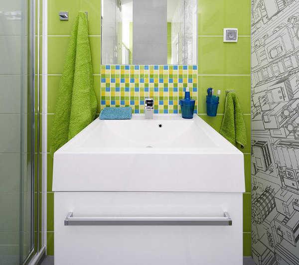decoracion-bano-pequeno-verde-5