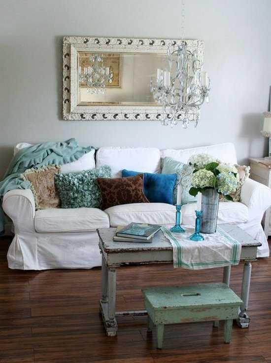 Te ense amos a pintar y restaurar los muebles de tu sala - Ideas para restaurar muebles ...