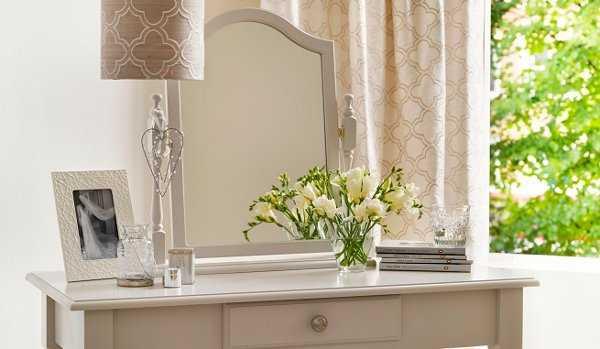 clsico espejo para tu cuarto excelente opcin