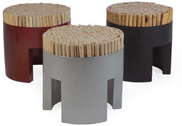 eco muebles La nueva y revolucionaria tendencia en diseño de muebles