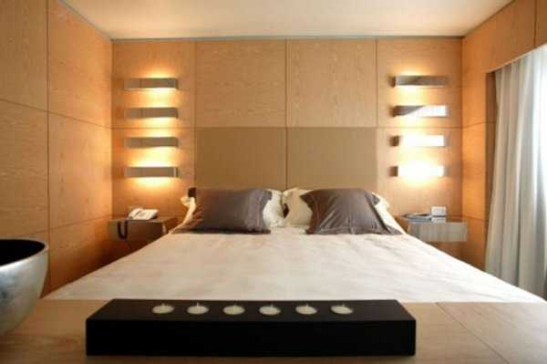 l mparas de lectura los m s modernos dise os dormitorio decora ilumina. Black Bedroom Furniture Sets. Home Design Ideas
