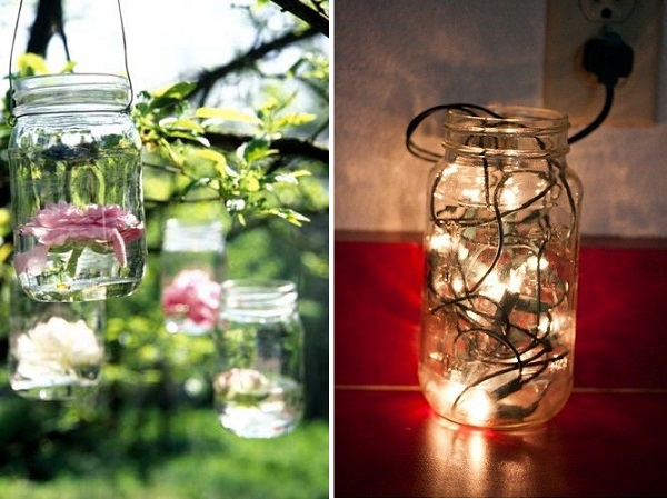 7 ideas creativas para reciclar y decorar bricolaje - Fotos de aticos decorados ...