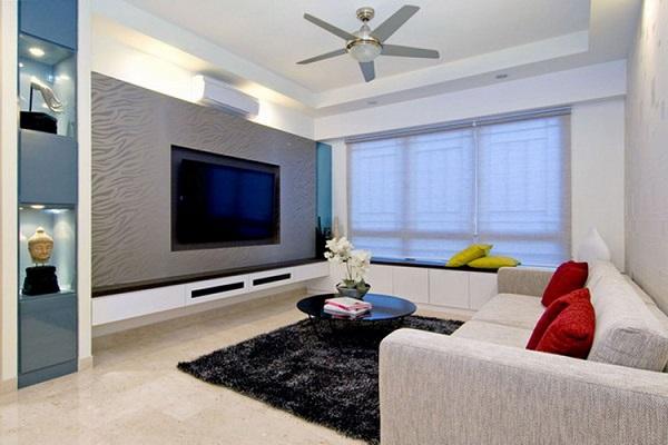Te mostramos cinco maneras de modernizar tu hogar