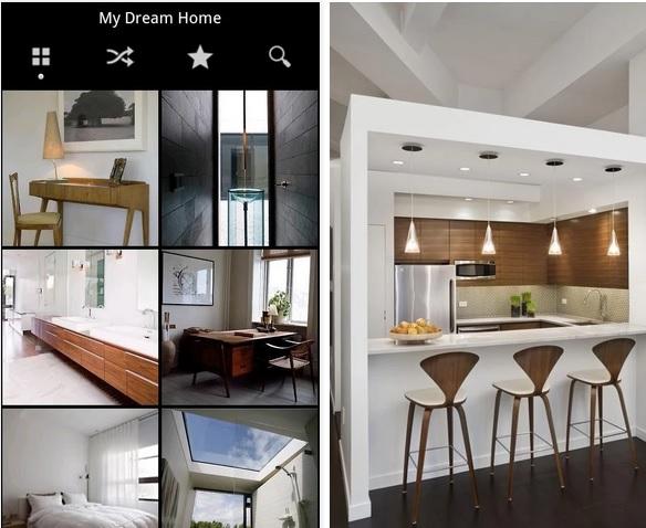 """""""My dream home"""", una amplia galería de imágenes que inspiran"""