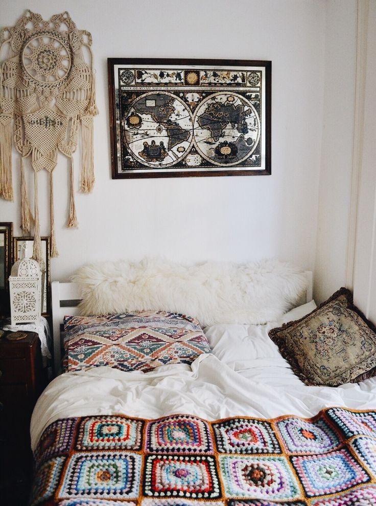 casa bohemia te atreves a usar esta tendencia comedor. Black Bedroom Furniture Sets. Home Design Ideas
