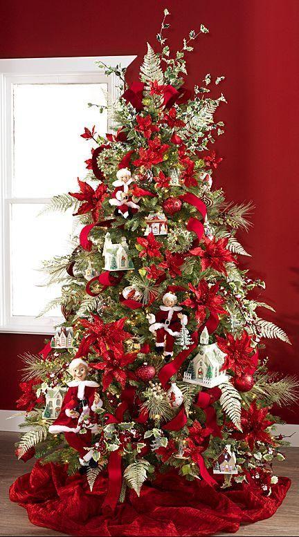 Conoce las ltimas tendencias en decoraci n navide a for Amazon decoracion navidad